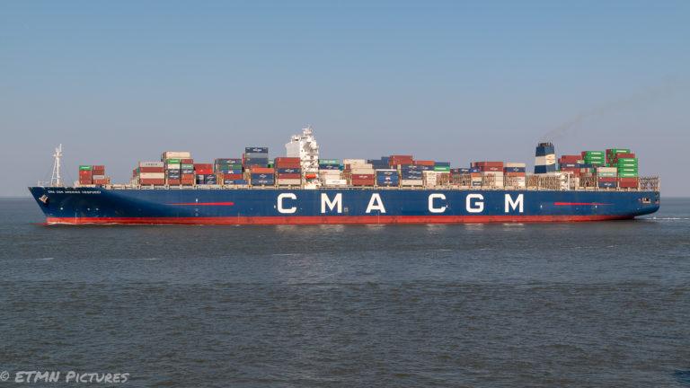 Schiffe am Steubenhöft Cuxhaven